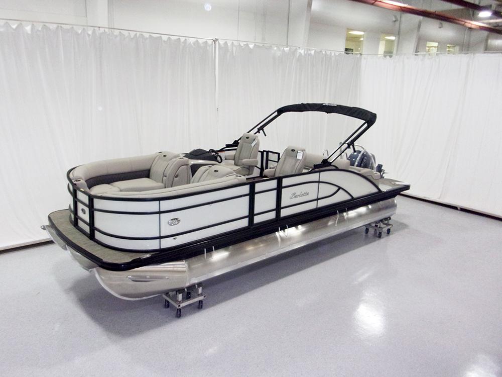 Media Gallery Barletta Pontoon Boats
