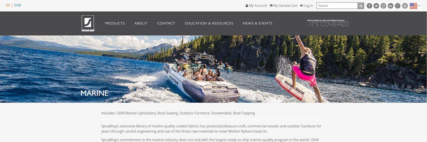 Our Partners | Barletta Pontoon Boats