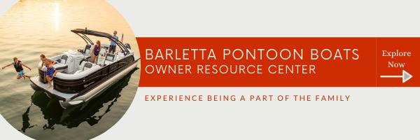 Barletta Pontoon Boats owner resource center